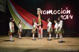 Acto de Colacion de la Promocion 2014 de Primaria 88