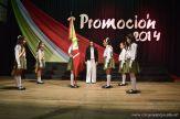 Acto de Colacion de la Promocion 2014 de Primaria 91