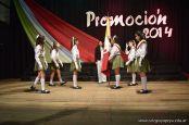 Acto de Colacion de la Promocion 2014 de Primaria 97