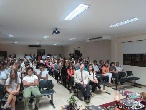 Ceremonia Ecumenica de la Promocion 2014 116