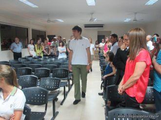 Ceremonia Ecumenica de la Promocion 2014 23