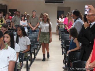Ceremonia Ecumenica de la Promocion 2014 34