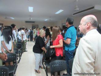 Ceremonia Ecumenica de la Promocion 2014 45