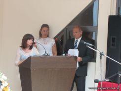 Ceremonia Ecumenica de la Promocion 2014 66