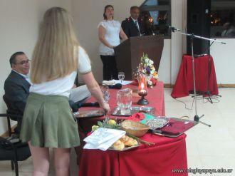 Ceremonia Ecumenica de la Promocion 2014 83