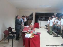 Ceremonia Ecumenica de la Promocion 2014 93