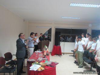 Ceremonia Ecumenica de la Promocion 2014 94