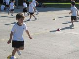 El Jardín comenzó Educación Física 15