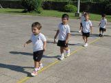 El Jardín comenzó Educación Física 25