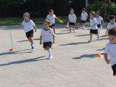 El Jardín comenzó Educación Física 28