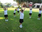 El Jardín comenzó Educación Física 38