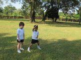 El Jardín comenzó Educación Física 39