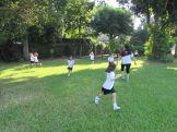 El Jardín comenzó Educación Física 47