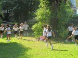 El Jardín comenzó Educación Física 52