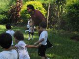 El Jardín comenzó Educación Física 57