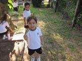 El Jardín comenzó Educación Física 71