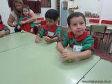 Segundo Encuentro del Periodo de Adaptacion de Salas de 3 5