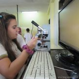 Uso del Microscopio 4