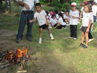 Campamento Primer Grado 209