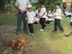 Campamento Primer Grado 210