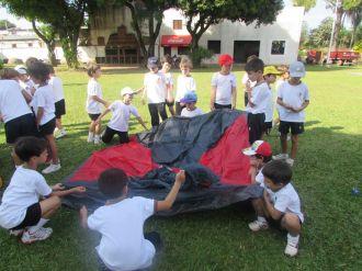 Campamento Primer Grado 65