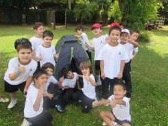 Campamento Primer Grado 77