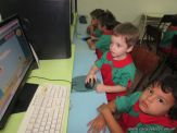 Computacion en Salas de 5 5