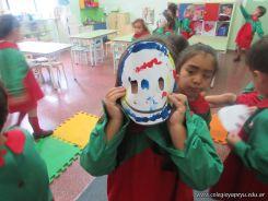 La Mascara de Armando 83