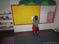 Pintando con Fibras 11