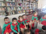 Sala de 5 en Biblioteca 4