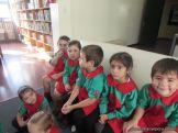 Sala de 5 en Biblioteca 7
