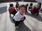 Educacion Fisica en Salas de 3 6