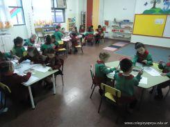 Salas de 4 en Horas de Ingles 11