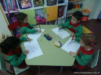Salas de 4 en Horas de Ingles 12