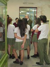 Visita al Museo de Ciencias Naturales 14