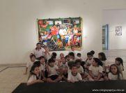 Visitamos el Museo 23