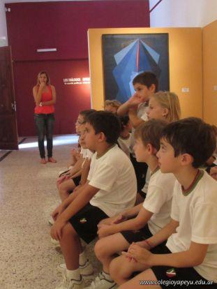 Visitamos el Museo 32