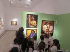 Visitamos el Museo 38
