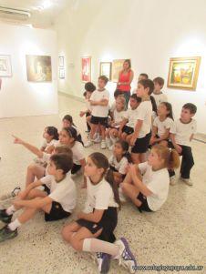 Visitamos el Museo 42