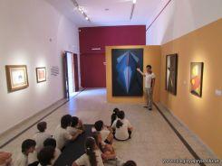 Visitamos el Museo 56