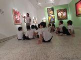 Visitamos el Museo 58