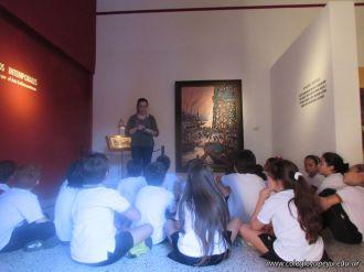 Visitamos el Museo 63
