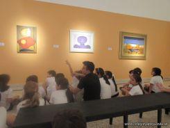 Visitamos el Museo 78