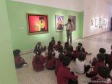 1er grado visito el Museo de Bellas Artes 17