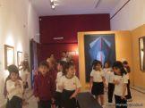 1er grado visito el Museo de Bellas Artes 35