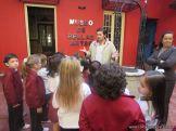1er grado visito el Museo de Bellas Artes 4