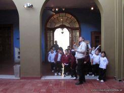 1er grado visito el Museo de Bellas Artes 44