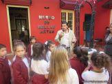 1er grado visito el Museo de Bellas Artes 5