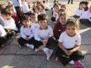 Dia del Jardin en el Campo Deportivo 1