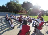 Dia del Jardin en el Campo Deportivo 23